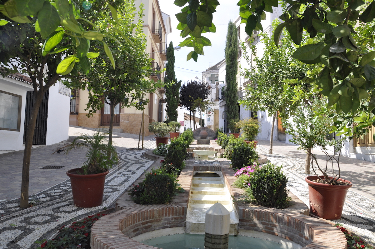 Authentic, Spanish and charming – more and more discover Estepona!